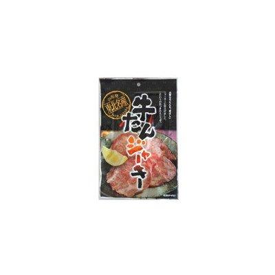 谷貝食品 牛たんジャーキー 47g×15袋