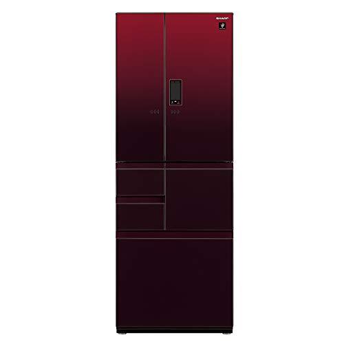 SHARP(シャープ)『メガフリーザープラズマクラスター冷蔵庫(SJ-GX50E)』