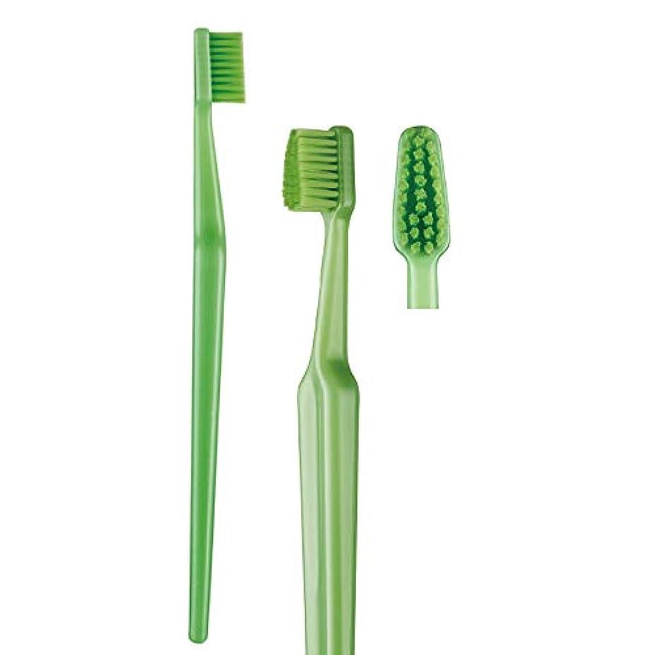 帰するアイスクリーム干渉する歯科専売品 大人用歯ブラシ TePe GOOD (グッド) コンパクト ソフト(やわらかめ) ヘッド中 1本