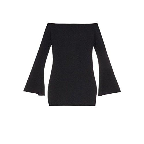 (エラリー) Ellery レディース トップス カジュアルシャツ Queenie decolletage crepe top 並行輸入品