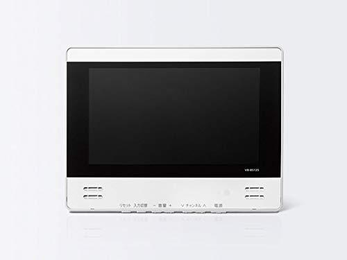 ツインバード工業『12V型浴室テレビ(VB-BS125)』