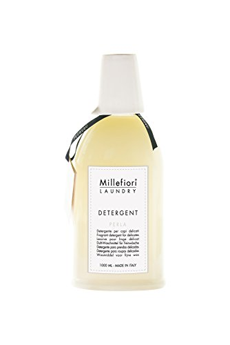 Millefiori ランドリーソープ(液体洗濯用洗剤) 1L パール 66PDPE