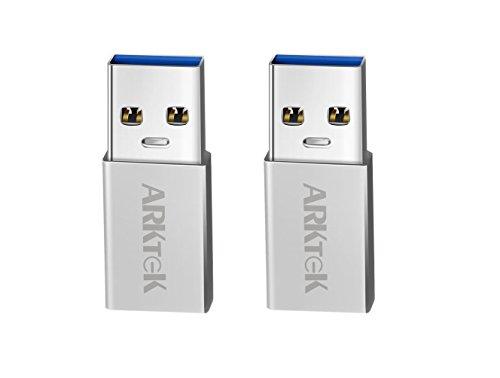 【2個セット】 USB 3.0 → US...