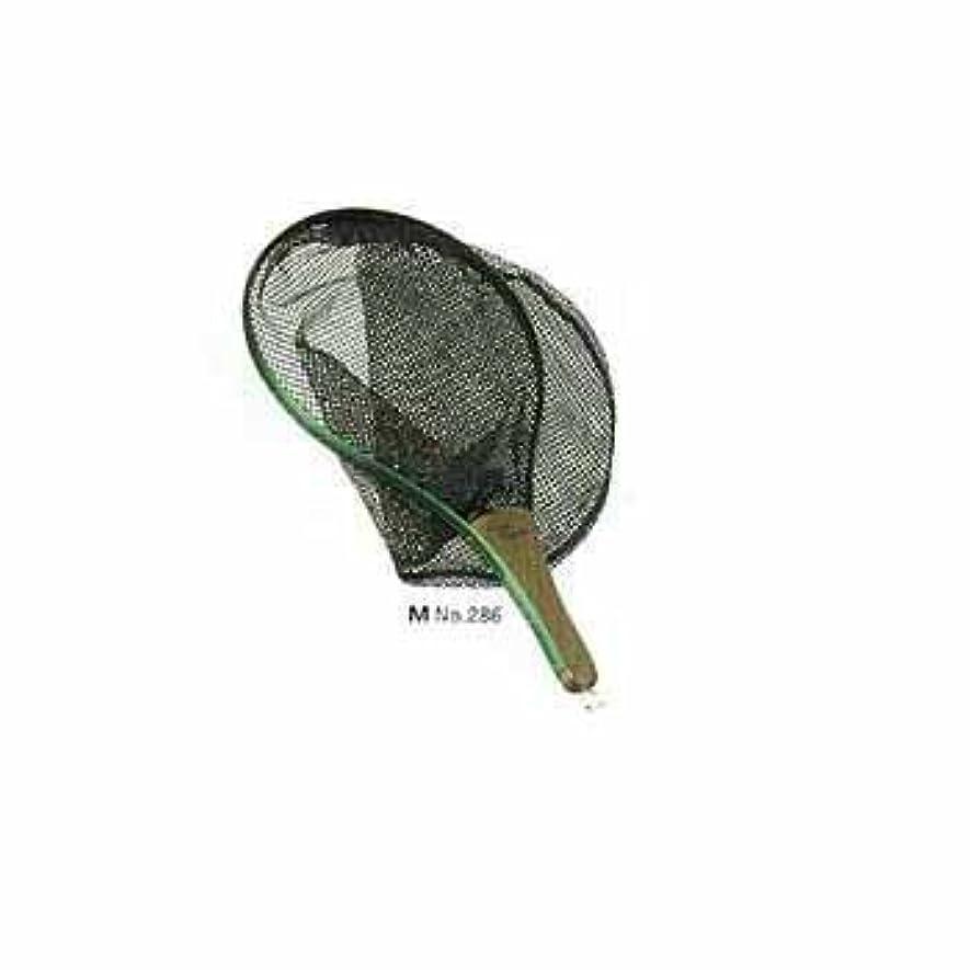 に付ける不良品排気昌栄(SIYOUEI) No.286 ランディングネット ダークグリーン M 286