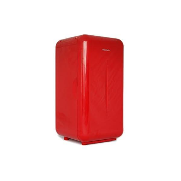 2電源式小型保冷庫 F16 RDの商品画像