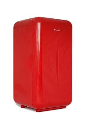 2電源式小型保冷庫 F16 RD