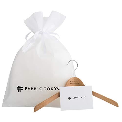 オーダーシャツ GIFT CARD<br />¥15,000 (別途+¥1,000のハンガー付)<br />FABRIC TOKYO プレゼント