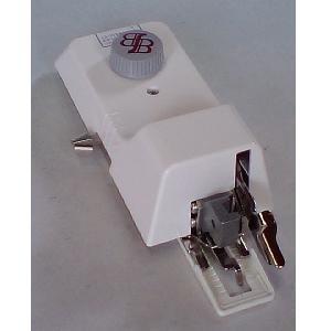 ブラザー 職業用穴かがり器ジャノメ、JUKI、シンガー、ベビーロックにも使用できます。