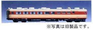 TOMIX Nゲージ 8946 サシ481 (AU13搭載車)