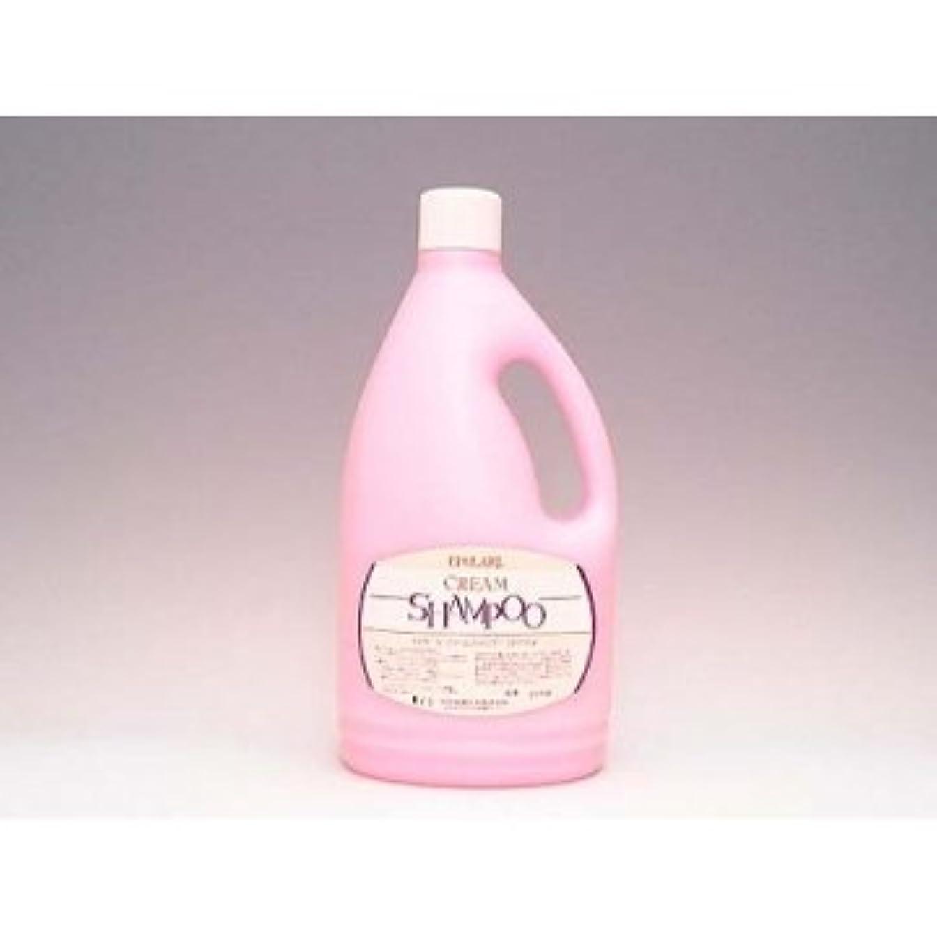 却下するお風呂を持っている首相中央有機化学 エポラール クリームシャンプーAダイヤ 業務用2000ml