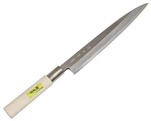 堺刀司 和泉利器製作所 正重 刺身包丁 180mm