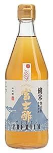 富士酢 富士酢プレミアム 500ml
