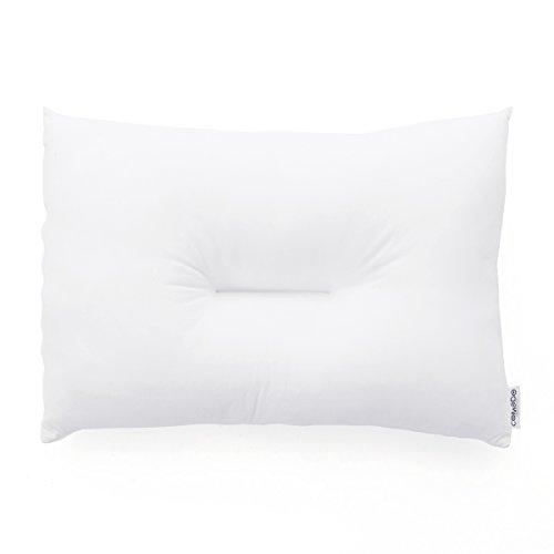 COMODO 寝心地重視の頚椎サポート枕 スタンダードタイプの機能まくら 50×70cm 頚椎安定枕 - COMODOオリジナル 安眠枕 CMR5070 [日本製]