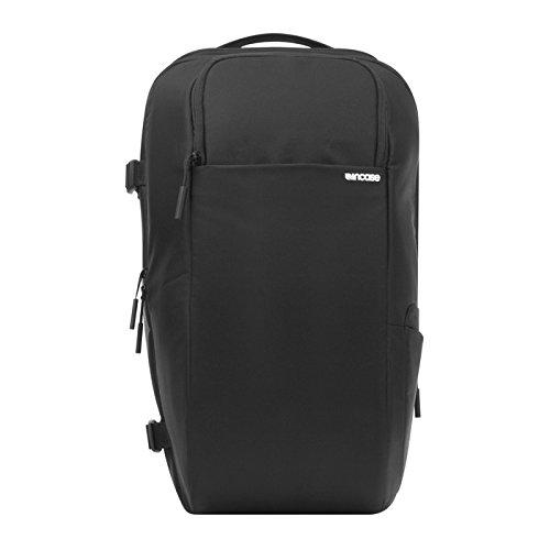 INCASE インケース CL58068 カメラバッグ リュック DSLR Pro Pack Nylon Black 一眼レフ ショルダー バックパック [並行輸入品]