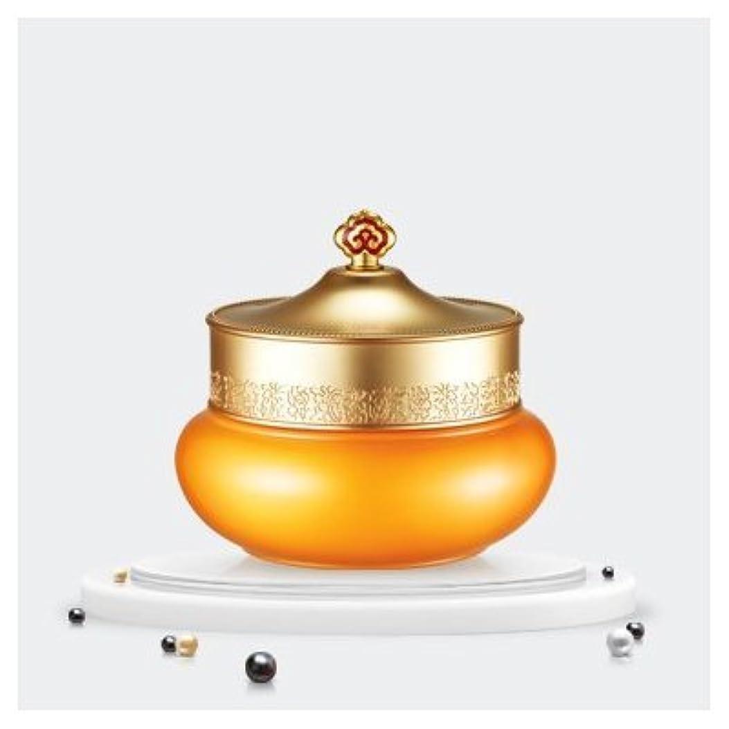 二層贅沢ベッドThe History of Whoo Gongjinhyang Cream Cleanser 210ml