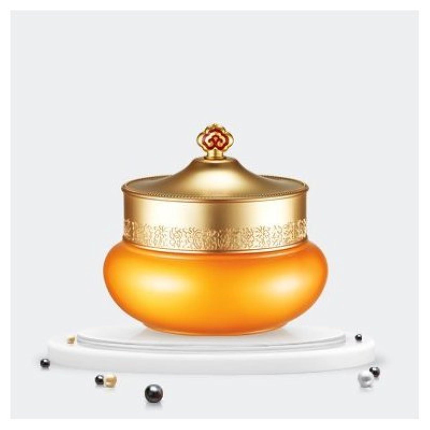 先駆者知性ジャグリングThe History of Whoo Gongjinhyang Cream Cleanser 210ml