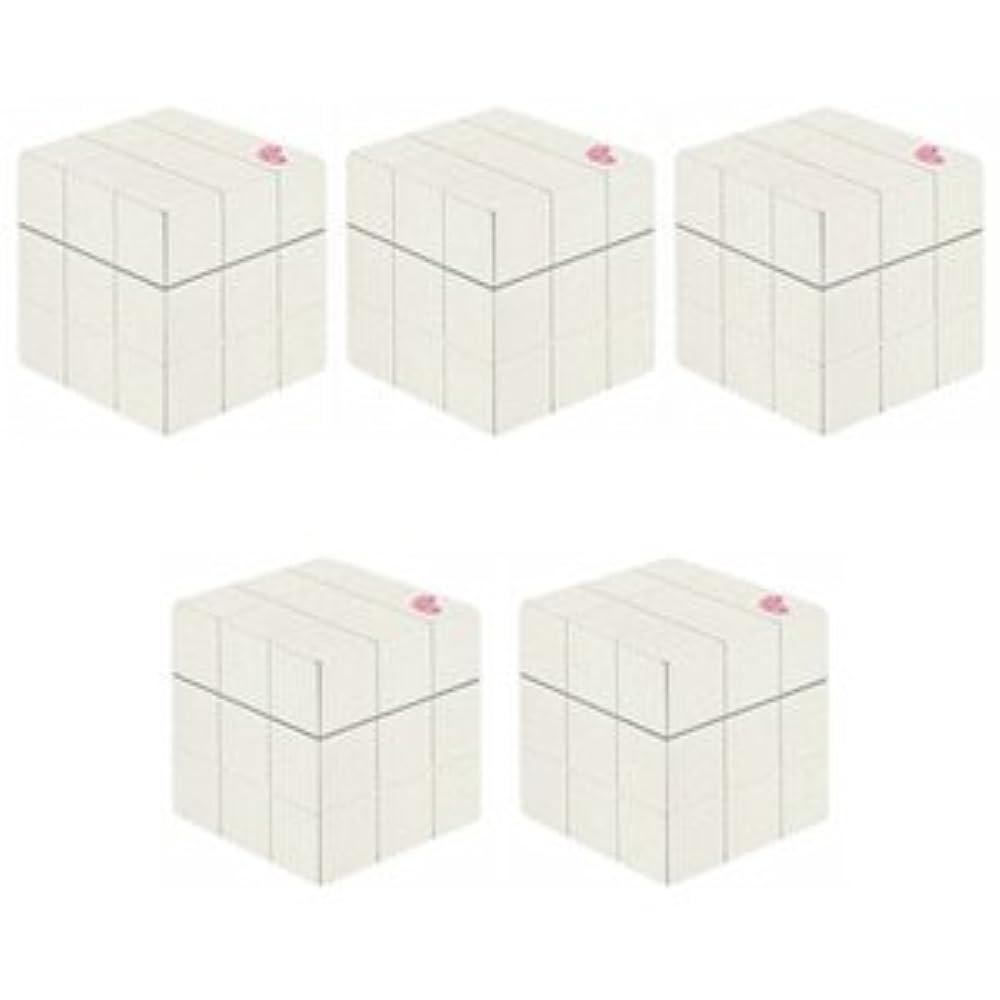 旋回予想外扇動【X5個セット】 アリミノ ピース プロデザインシリーズ グロスワックス ホワイト 80g