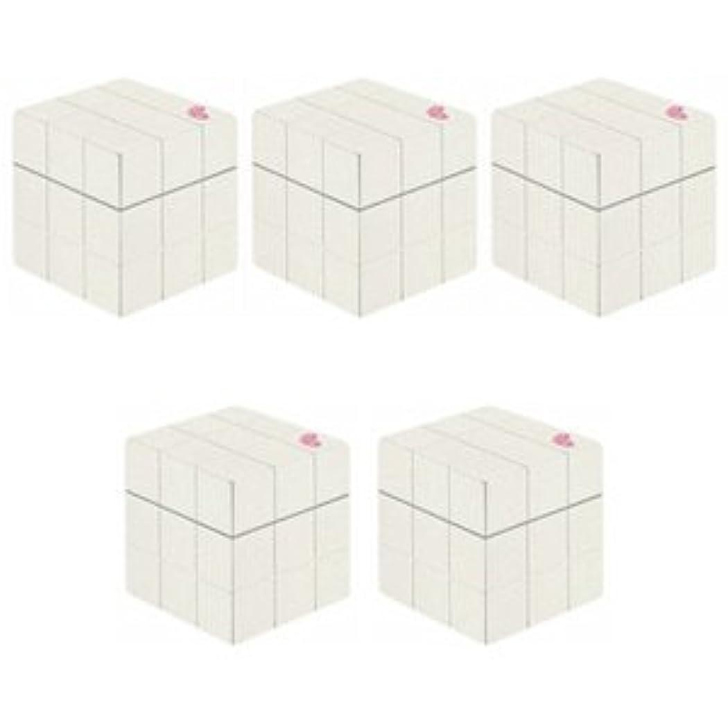 覗くシュリンクエントリ【X5個セット】 アリミノ ピース プロデザインシリーズ グロスワックス ホワイト 80g