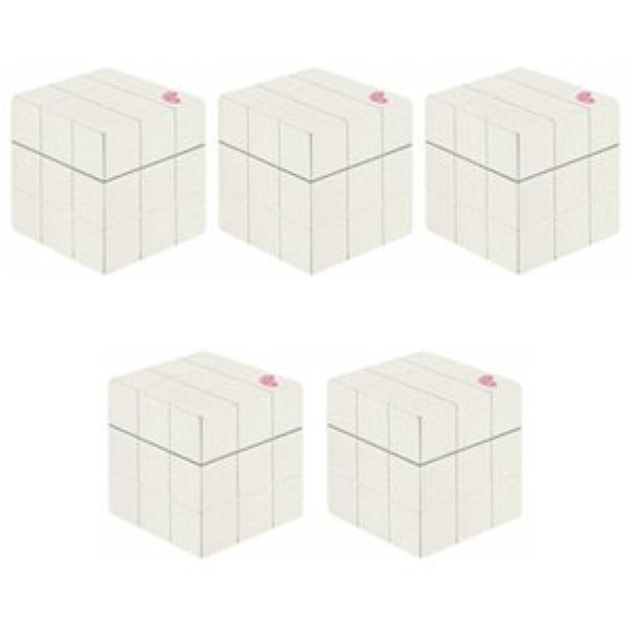 騒乱発火する口頭【X5個セット】 アリミノ ピース プロデザインシリーズ グロスワックス ホワイト 80g