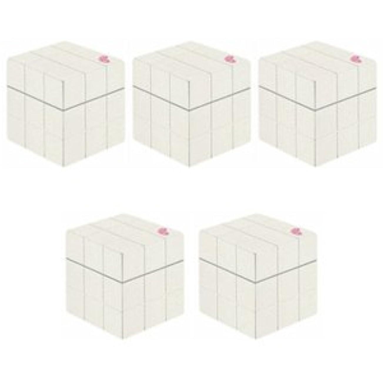 容疑者リハーサル曲げる【X5個セット】 アリミノ ピース プロデザインシリーズ グロスワックス ホワイト 80g