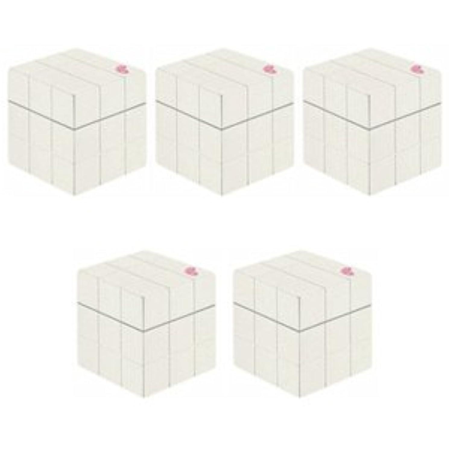 ヒステリッククレジット物語【X5個セット】 アリミノ ピース プロデザインシリーズ グロスワックス ホワイト 80g