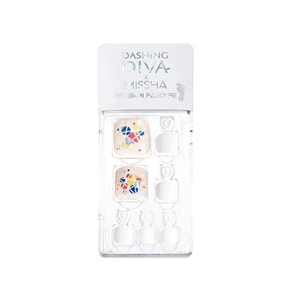 ミシャ ダッシングディバ マジックプレス スリム フィット MISSHA Dashing Diva Magic Press Super Slim Fit # MDR454P