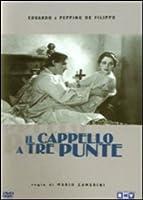 Il Cappello A Tre Punte [Italian Edition]