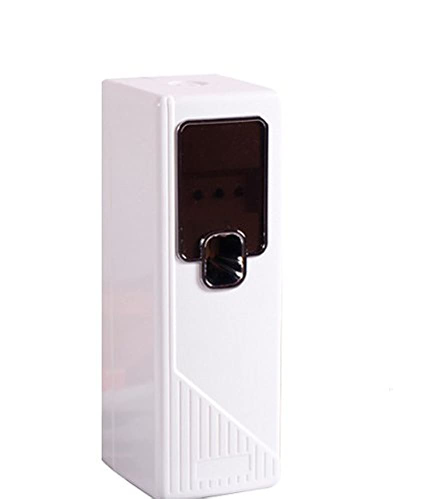 マート路面電車期限Liebeye アロマディフューザー 光センサー 自動 エアロゾルディスペンサー 空気清浄機 脱臭 タイミング ホーム トイレ