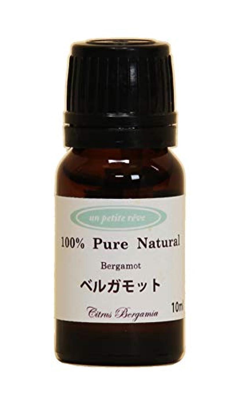 苦しむのヒープ表面的なベルガモット 10ml 100%天然アロマエッセンシャルオイル(精油)