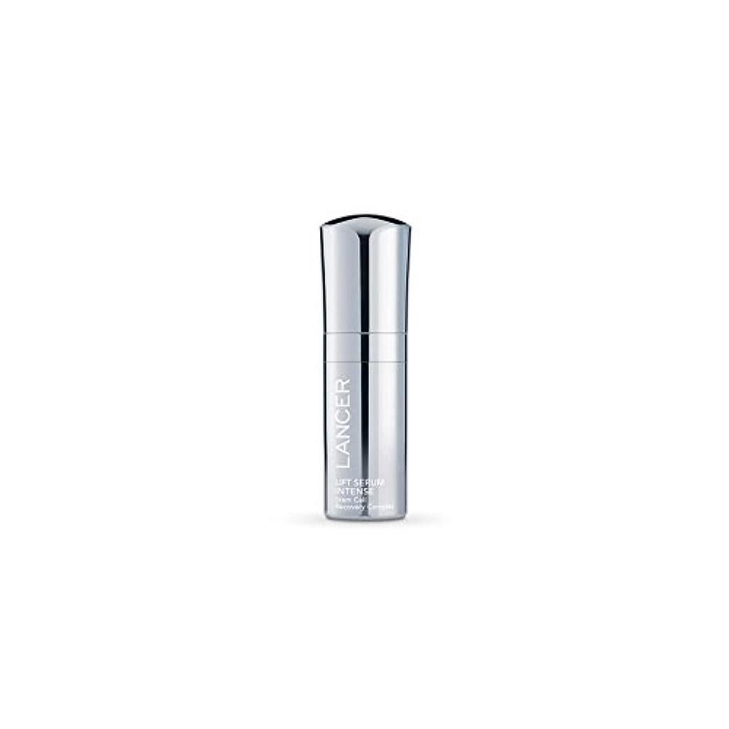 平行そこからアッティカスLancer Skincare Lift Serum Intense (30ml) (Pack of 6) - 強烈ランサースキンケアリフト血清(30ミリリットル) x6 [並行輸入品]