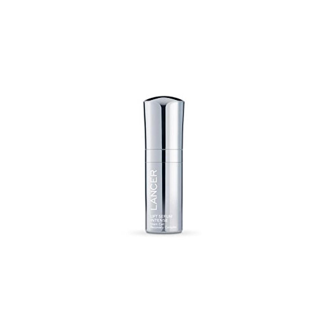 窒素授業料橋脚Lancer Skincare Lift Serum Intense (30ml) - 強烈ランサースキンケアリフト血清(30ミリリットル) [並行輸入品]