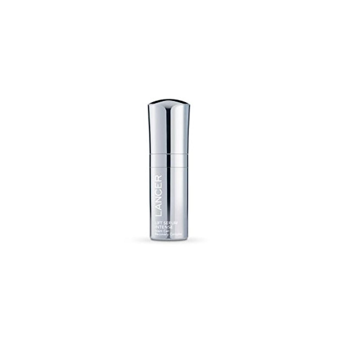 南方の手綱興奮強烈ランサースキンケアリフト血清(30ミリリットル) x2 - Lancer Skincare Lift Serum Intense (30ml) (Pack of 2) [並行輸入品]