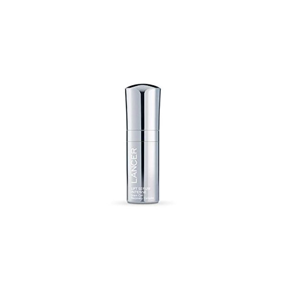 不利武器磁石強烈ランサースキンケアリフト血清(30ミリリットル) x2 - Lancer Skincare Lift Serum Intense (30ml) (Pack of 2) [並行輸入品]