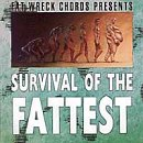 Vol. 2-Survival of the Fattest [12 inch Analog]