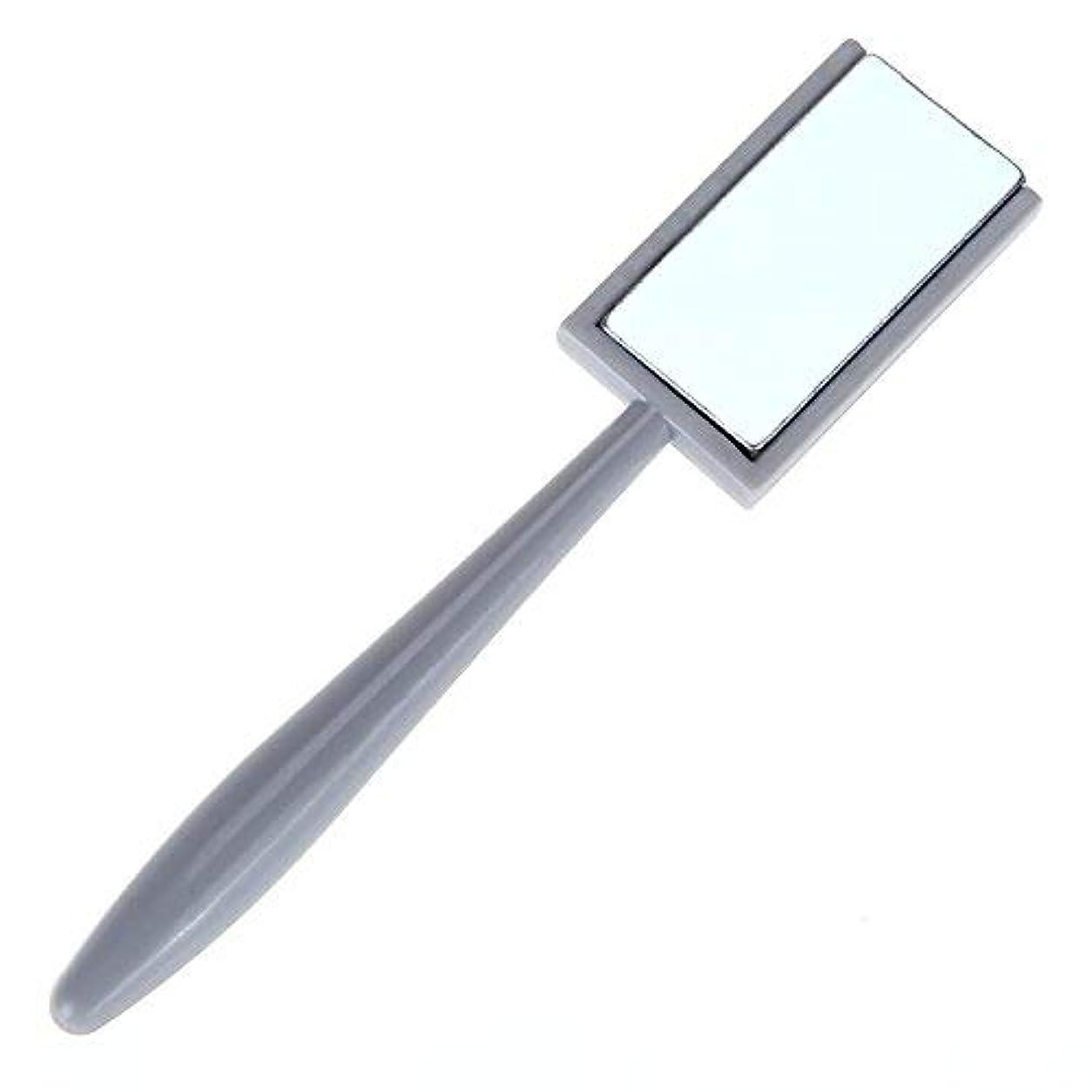 幹新着顕微鏡ジェルネイル カラージェル 猫目ジェル専用磁石 1個