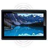Dragon Touch タブレット 8インチ 800*1280解像度IPSディスプレイ Android8.1搭載 RAM2GB ROM16GB デュアルカメラ WiFiモデル Bluetooth接続 Kidoz対応 子供にも適用 日本語対応 ゲーム用タブレットY80