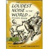 Loudest Noise