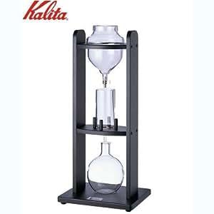 Kalita(カリタ) 水出しコーヒー器具 水出し器10人用 45063