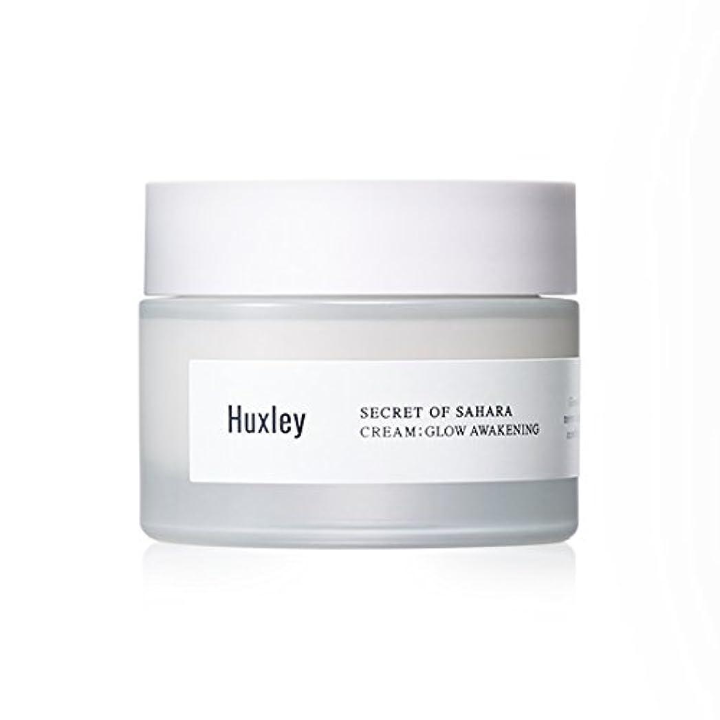 返済皿労働Huxley Cream;Glow Awakening 50ml/ハクスリー クリーム;グロウ アウェイクニング 50ml [並行輸入品]