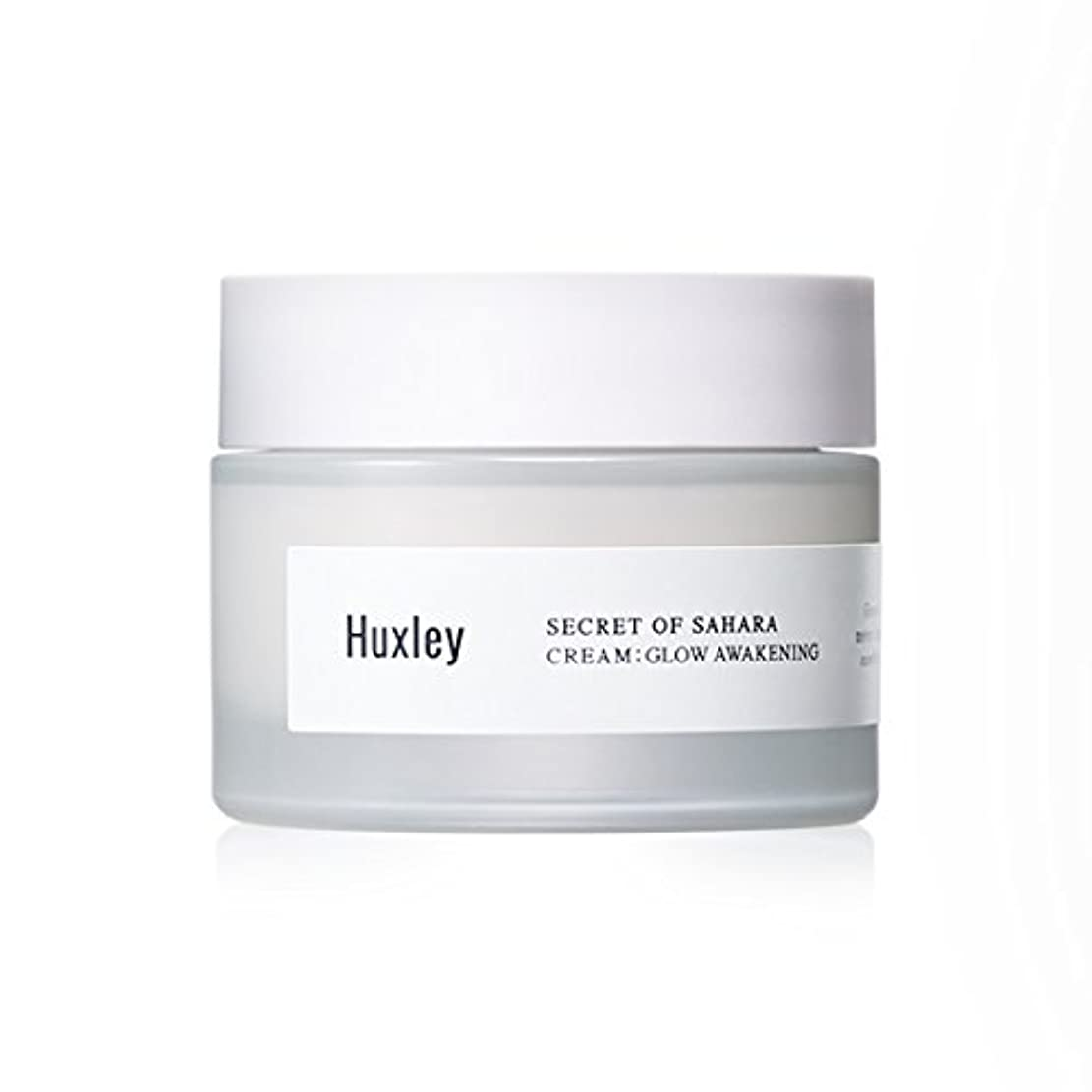 仮定、想定。推測インポートグローHuxley Cream;Glow Awakening 50ml/ハクスリー クリーム;グロウ アウェイクニング 50ml [並行輸入品]