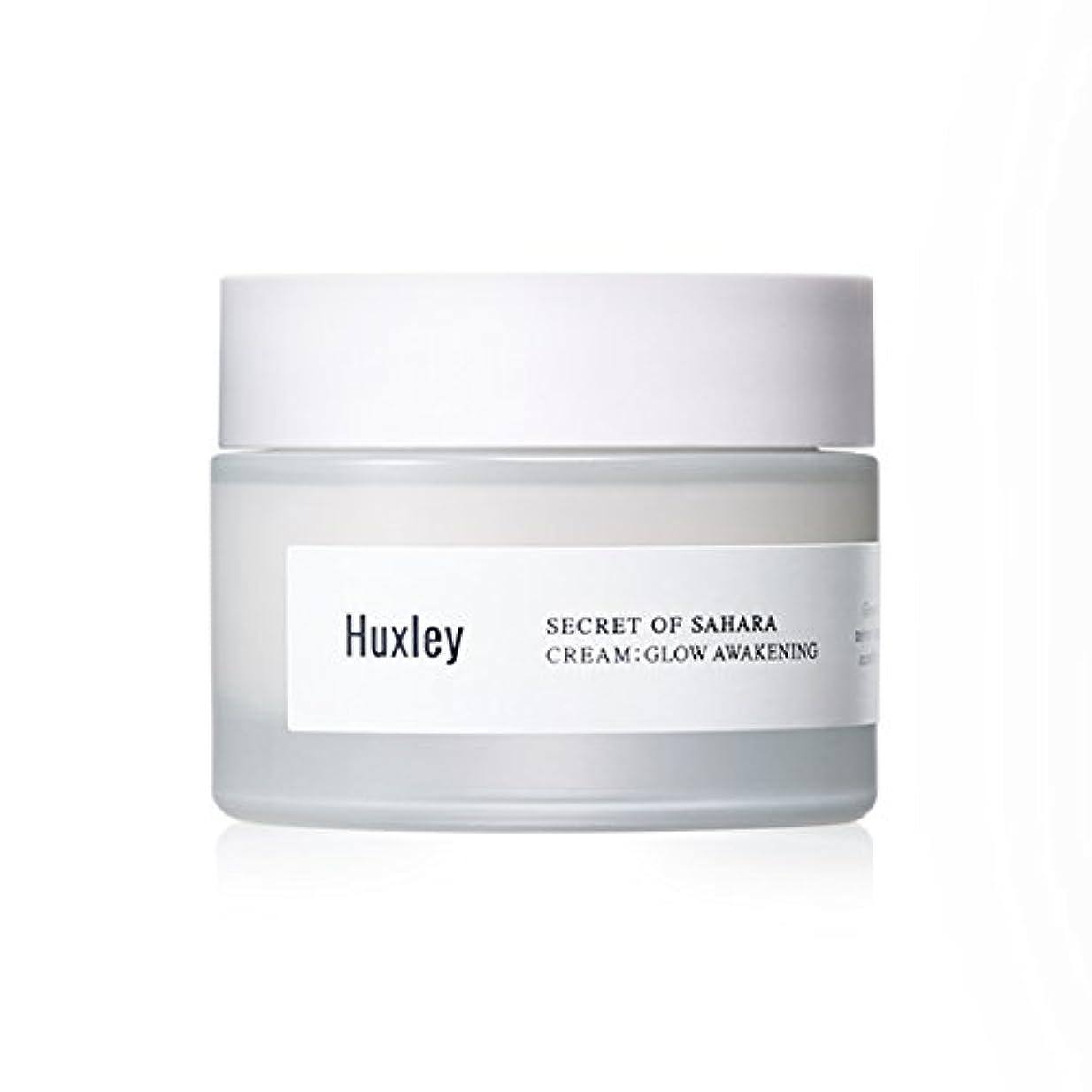 老朽化した撤退ディスパッチHuxley Cream;Glow Awakening 50ml/ハクスリー クリーム;グロウ アウェイクニング 50ml [並行輸入品]