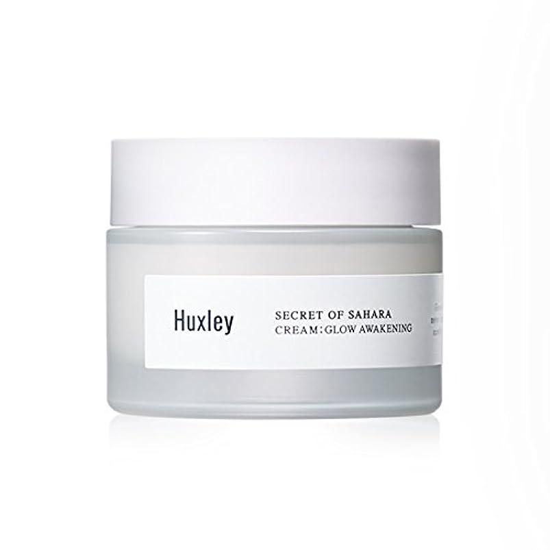 アクションプレゼン原子炉Huxley Cream;Glow Awakening 50ml/ハクスリー クリーム;グロウ アウェイクニング 50ml [並行輸入品]