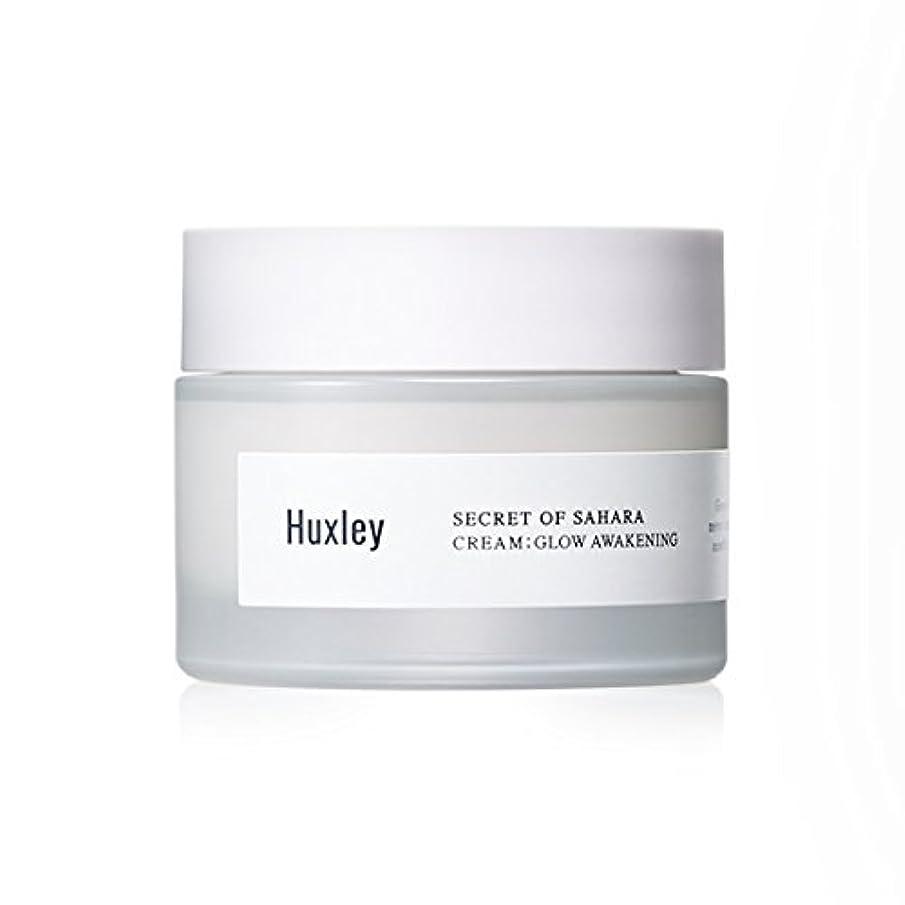 ライセンスはぁ銛Huxley Cream;Glow Awakening 50ml/ハクスリー クリーム;グロウ アウェイクニング 50ml [並行輸入品]