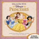 Disney's Princess Sing-Along   Sing-Along (Blister)