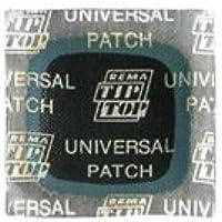 (チップトップ) TIPTOP 新タイヤ用パッチセット 37mm(10枚) TT-TRNPS37