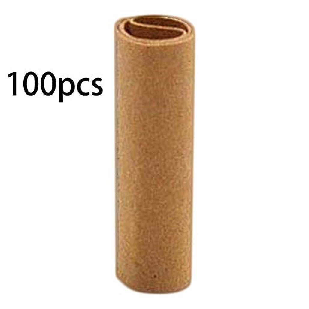 タオルラウズ暗殺タバコフィルタシガレットホルダー7ミリメートルフィルター100錠ローリングペーパーフィルター
