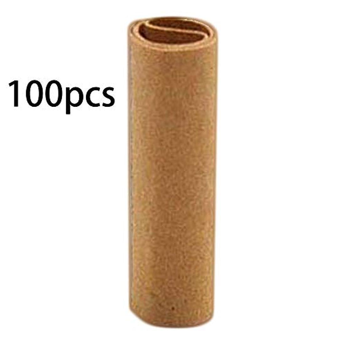 言い直すコンテスト揺れるタバコフィルタシガレットホルダー7ミリメートルフィルター100錠ローリングペーパーフィルター