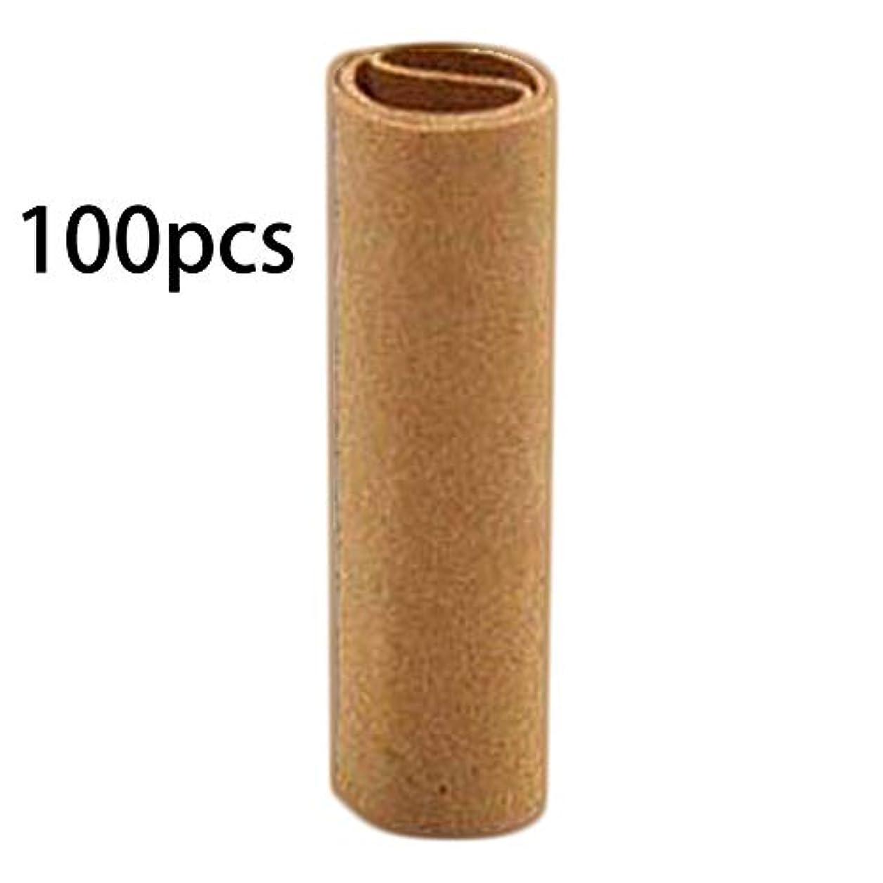韓国スパイラル損傷タバコフィルタシガレットホルダー7ミリメートルフィルター100錠ローリングペーパーフィルター