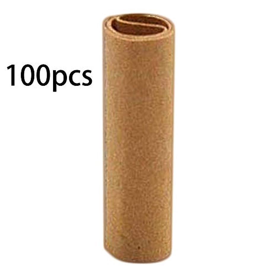 タバコフィルタシガレットホルダー7ミリメートルフィルター100錠ローリングペーパーフィルター