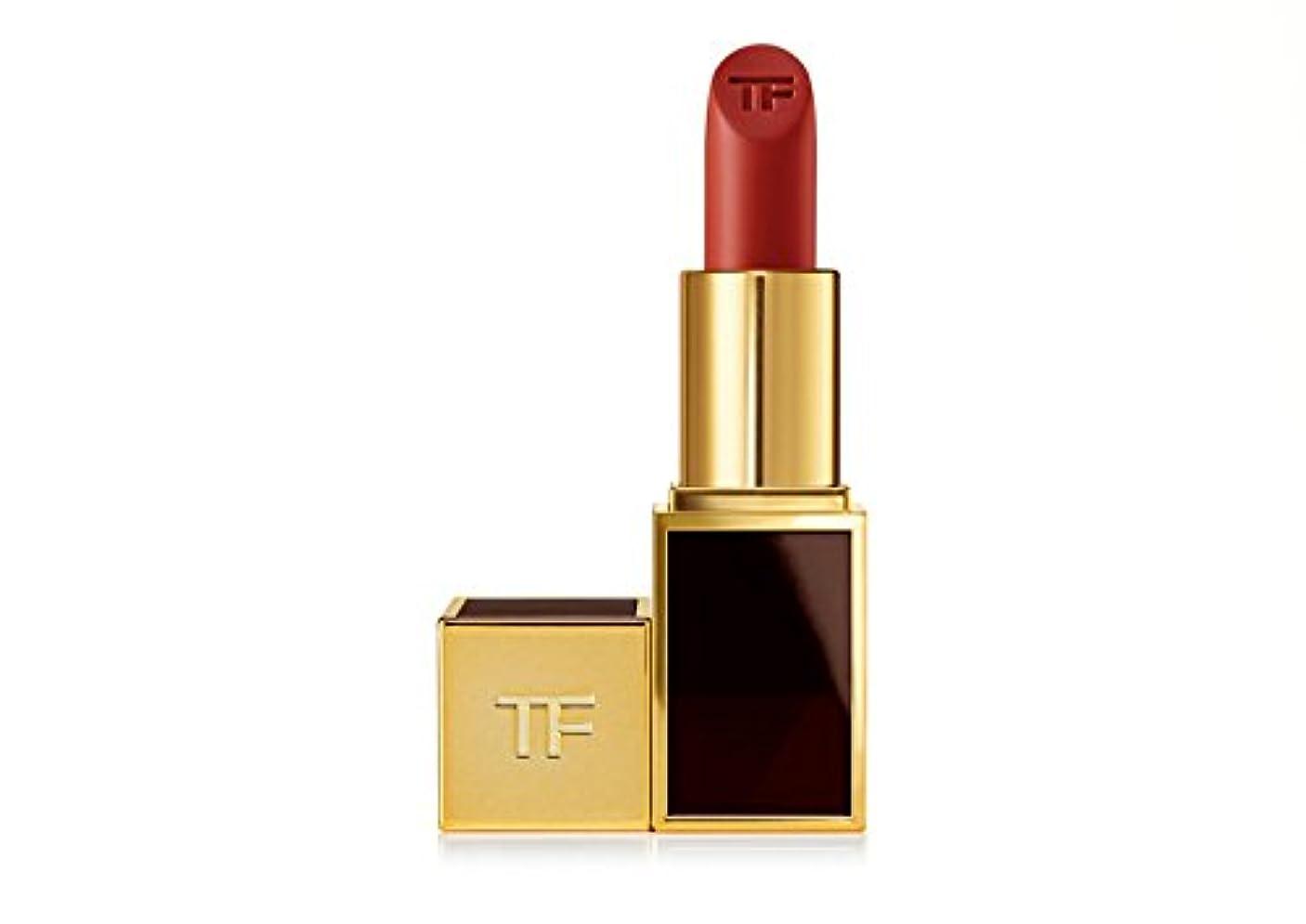 鋼憧れ恩恵トムフォード リップス アンド ボーイズ 8 レッズ リップカラー 口紅 Tom Ford Lipstick 8 REDS Lip Color Lips and Boys (Dominic ドミニク) [並行輸入品]